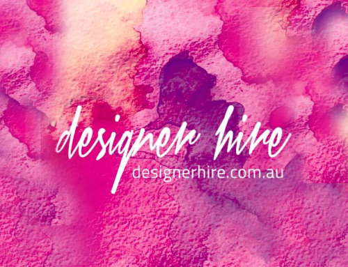 Welcome to Designer Hire