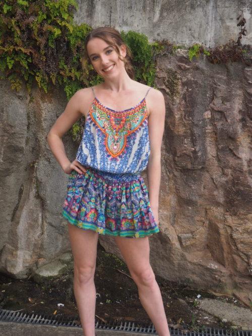 98658ac6f0 Hire Camilla fashion at Designer Hire