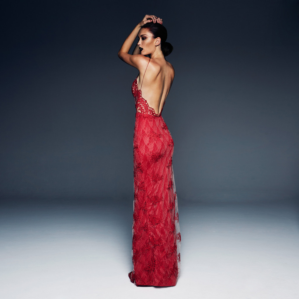 Designer Dress Hire Sydney