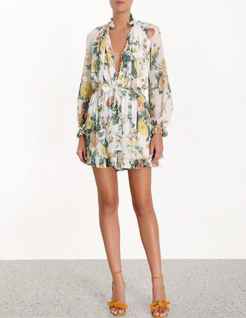 Hire Zimmermann Fashion At Designer Hire